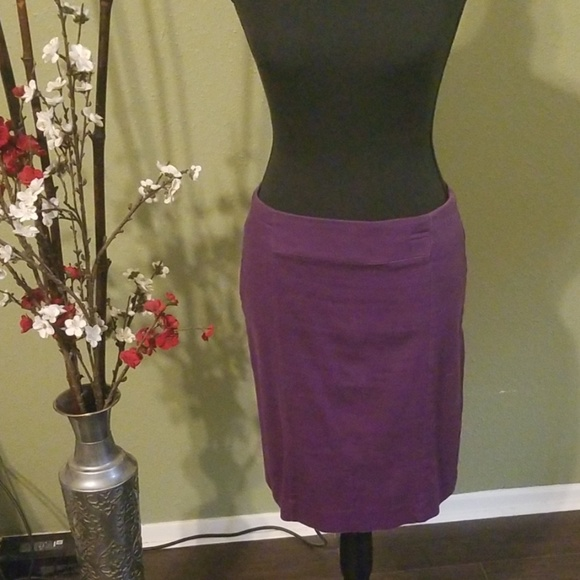 Premise Dresses & Skirts - ❤Purple pencil skirt